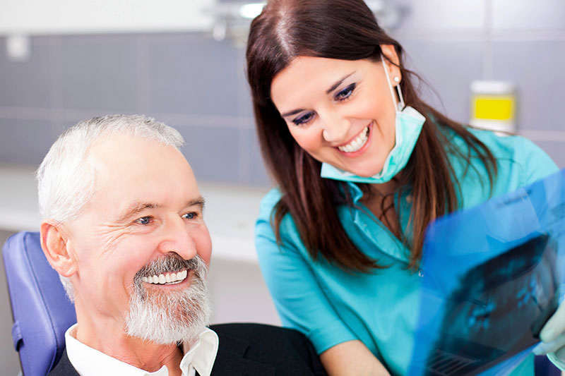Dental Implants - Troy Dental, Shorewood Dentist