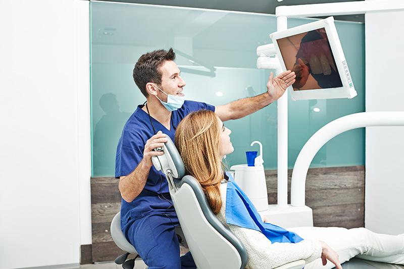 Preventative (Exams, X-rays, Cleanings) - Troy Dental, Shorewood Dentist